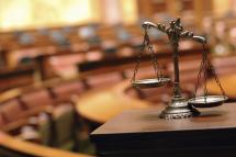 Patent Law Scales