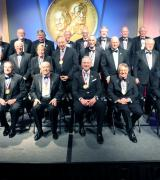 National Inventors Hall of Fame Class of 2013